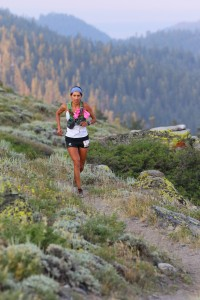 Tahoe Rim Trail 100mile