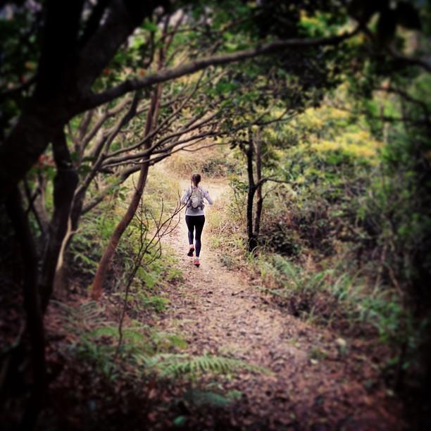 Better Trail Runner
