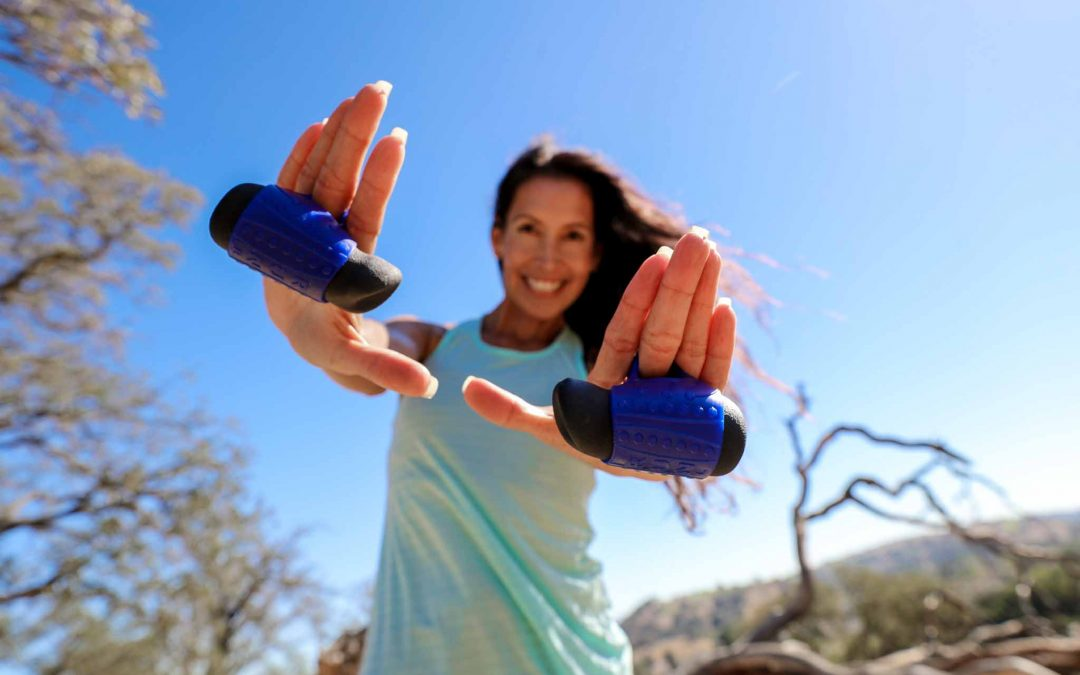 Should Runners use Resistance Training & Egg Weights?