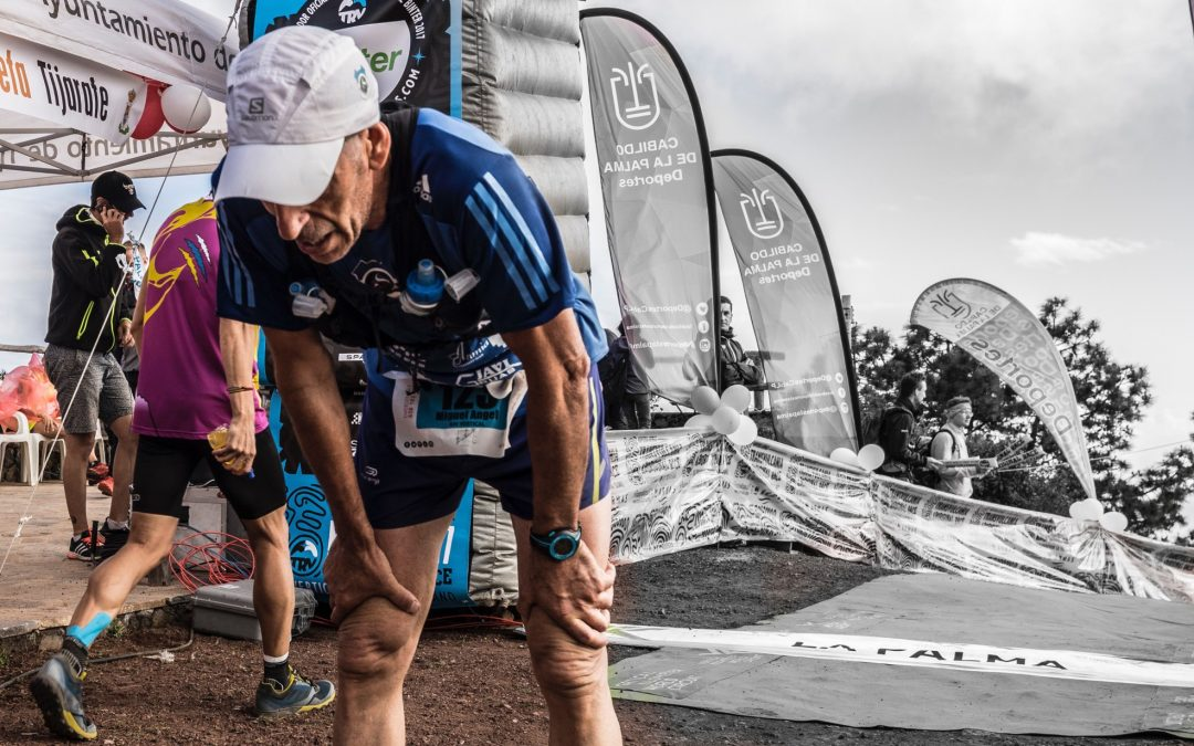 How to Stay Mentally Tough in the Middle of a Hard Race