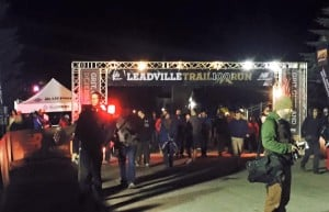 Leadville 100- Grit, Guts and HOPE!