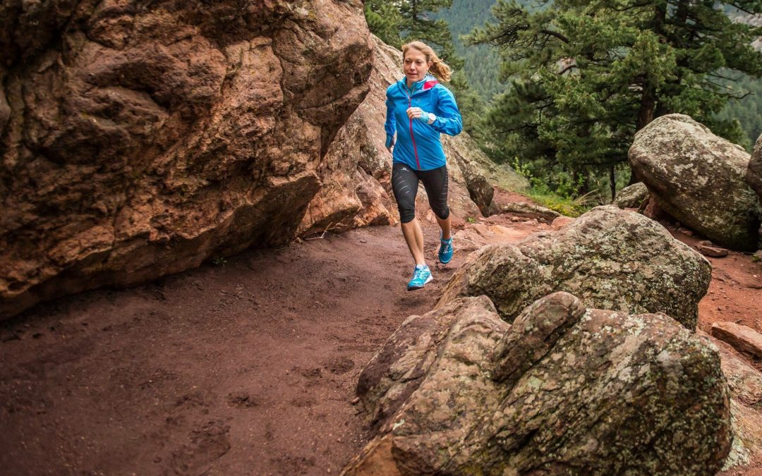 How to Become a Better Trail Runner