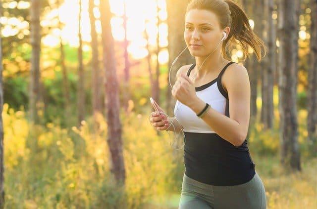 Running During Coronavirus